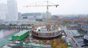 Dag van de bouw, Boijmans van Beuningen, ViPe Welding